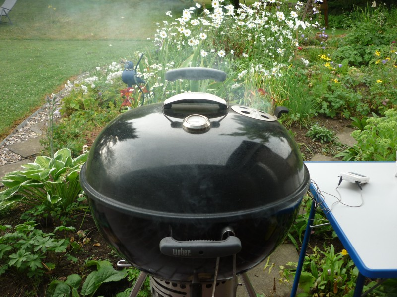 Schnelles Pulled Pork Vom Gasgrill : Schnelles u epulled porku c el stefano